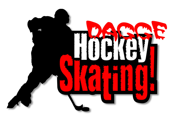 Hockeyskating 1