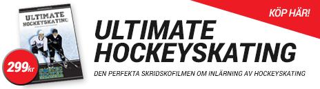 Ultimate hockeyskating