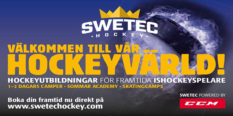 Vår Hockeyvärld!