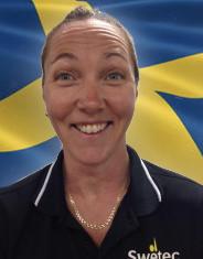 Jessica Bergström