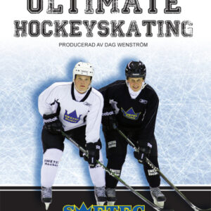 DVD Ultimate Hockeyskating