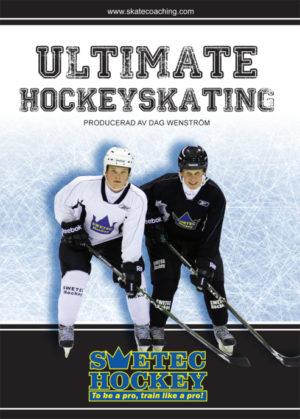 DVD Ultimate Hockeyskating