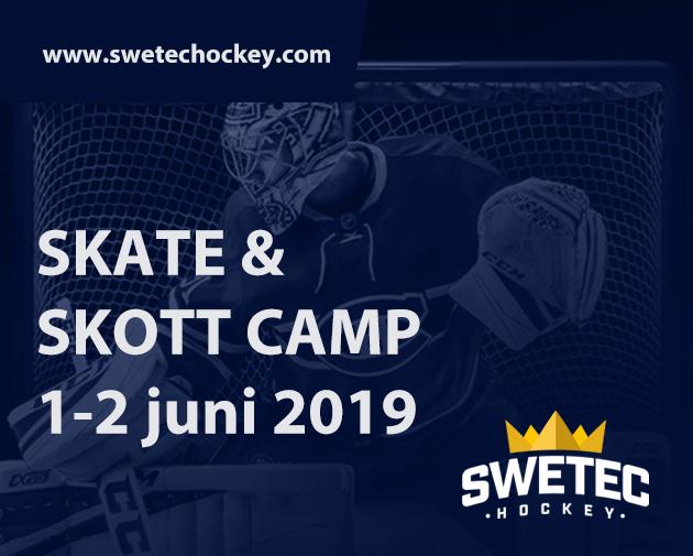 SKATE&SKOTT CAMP