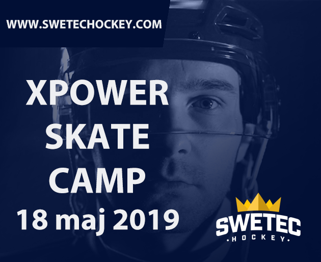XPOWER SKATE CAMP