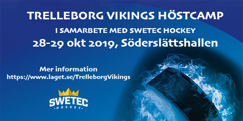 VIKING HÖSTCAMP!