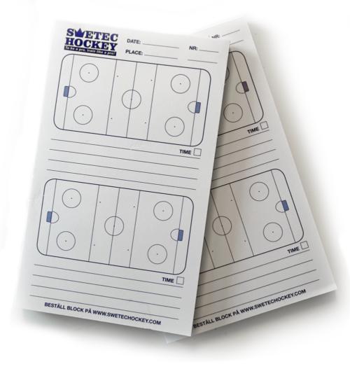 Swetec Hockeyblock